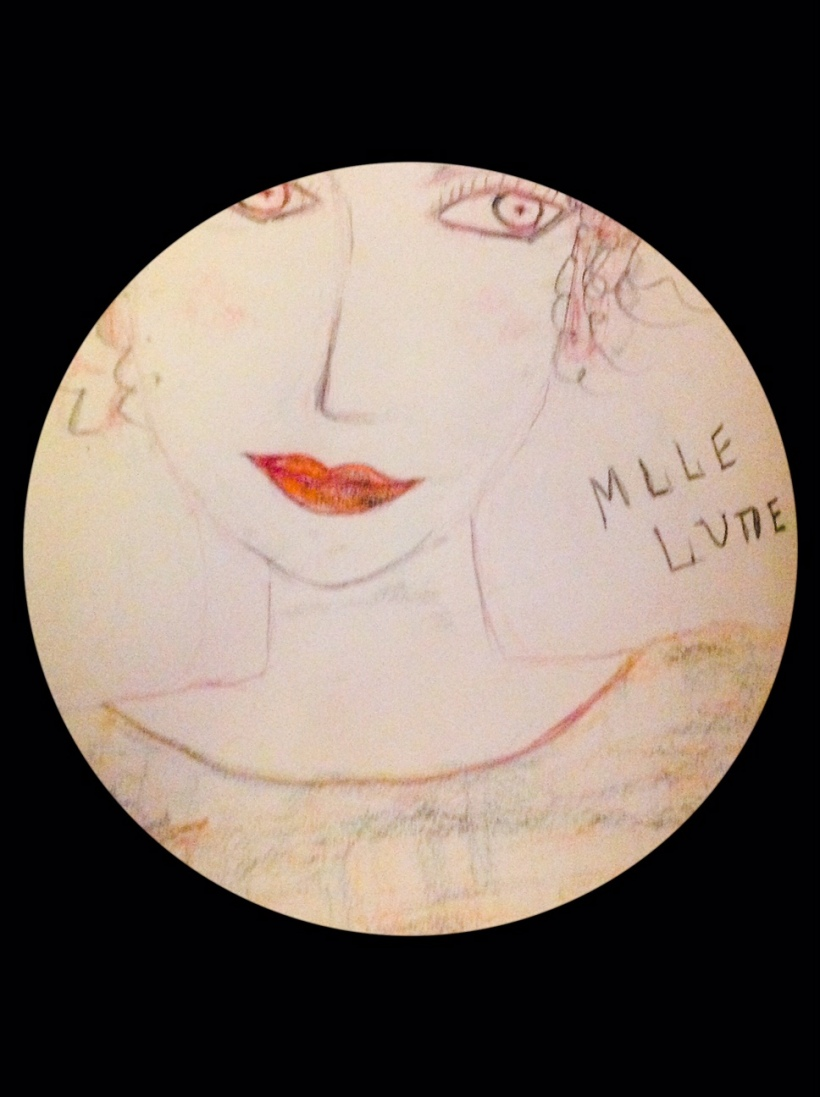Mlle Lune